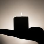 """Wie Du sofortige Ruhe und Entspannung erlebst mit der """"Handmeditation"""""""