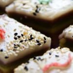 Chung Yeung Cake